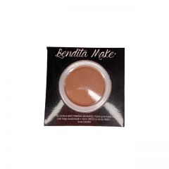 Bendita Make - Sombra Dublê 2g - Chocolate Suiço 1
