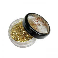 Bendita Make - Glitter Explosão Tchakabum 2g 1