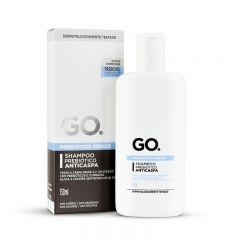 Go - Shampoo Prebiótico Anticaspa 150ml 1