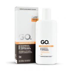 Go - Shampoo Prebiótico Antiqueda 150ml 1
