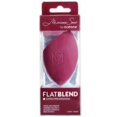 Mariana Saad - Flat Blend - Esponja de Maquiagem