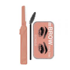 O.Two.O - Kit Brow Styling Soap 1